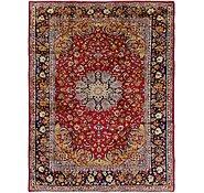 Link to 10' x 12' 8 Isfahan Persian Rug