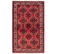 Link to 4' x 6' 9 Balouch Persian Rug