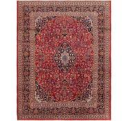 Link to 290cm x 375cm Mashad Persian Rug