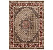 Link to 245cm x 350cm Mood Persian Rug