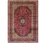 Link to 290cm x 415cm Mashad Persian Rug