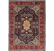 Link to 310cm x 422cm Tabriz Persian Rug