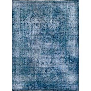 10' x 13' 4 Ultra Vintage Persian Rug