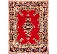 Link to 9' 8 x 13' Kerman Persian Rug