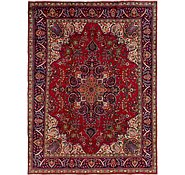 Link to 9' 5 x 13' Tabriz Persian Rug