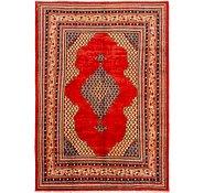 Link to 8' 6 x 12' 3 Farahan Persian Rug