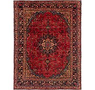 Link to 9' 3 x 12' 7 Mashad Persian Rug