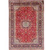 Link to 8' x 11' 2 Isfahan Persian Rug