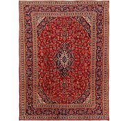 Link to 290cm x 385cm Kashan Persian Rug