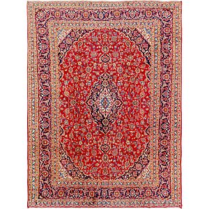 Link to 290cm x 385cm Kashan Persian Rug item page