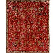 Link to 7' 5 x 9' Tabriz Persian Rug
