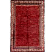 Link to 195cm x 305cm Botemir Persian Rug