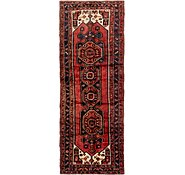 Link to 3' 2 x 9' 2 Hamedan Persian Runner Rug