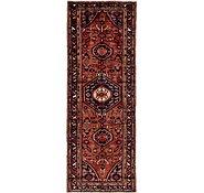 Link to 3' 7 x 9' 9 Zanjan Persian Runner Rug
