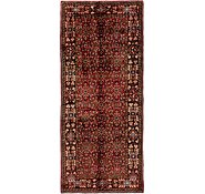 Link to 3' 9 x 8' 7 Shahsavand Persian Runner Rug