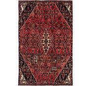 Link to 5' 4 x 8' 5 Hamedan Persian Rug