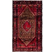 Link to 4' 9 x 8' 2 Koliaei Persian Rug