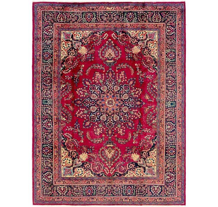 8' 3 x 11' Birjand Persian Rug