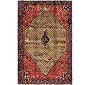 Link to 5' 4 x 8' 9 Koliaei Persian Rug