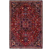 Link to 7' 2 x 10' 10 Birjand Persian Rug