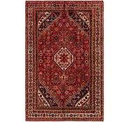 Link to 200cm x 310cm Hamedan Persian Rug