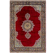 Link to 6' 10 x 10' Kerman Persian Rug