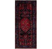Link to 4' 4 x 10' Sirjan Persian Runner Rug