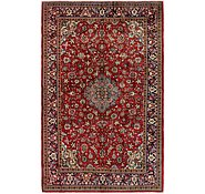 Link to 6' 5 x 10' Isfahan Persian Rug