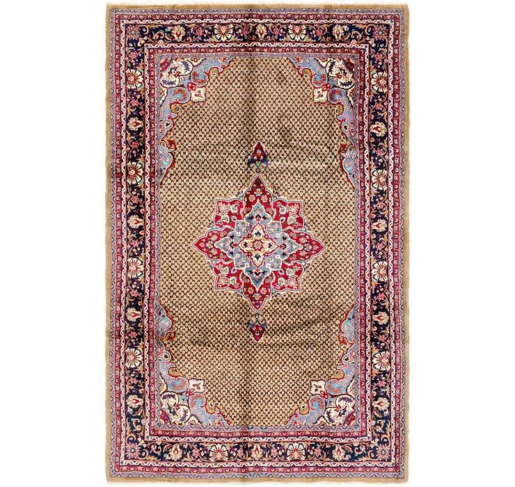 195cm x 330cm Songhor Persian Rug
