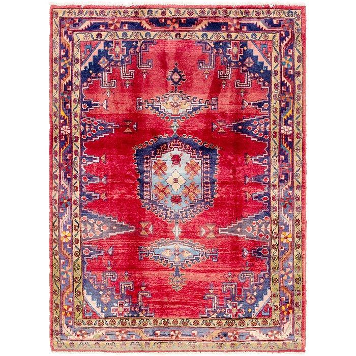 5' 3 x 7' 3 Viss Persian Rug