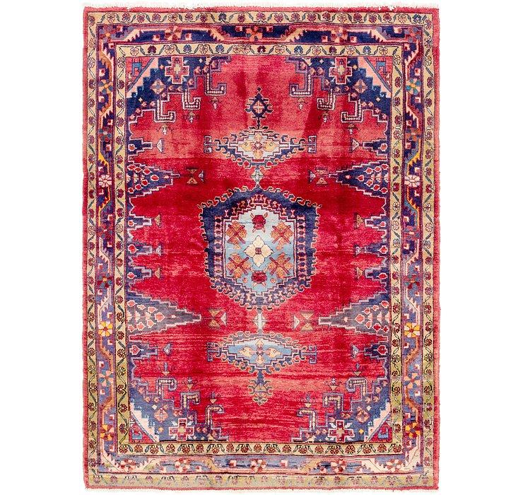 160cm x 220cm Viss Persian Rug