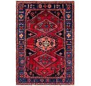 Link to 4' 10 x 7' 7 Viss Persian Rug