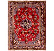 Link to 230cm x 305cm Farahan Persian Rug