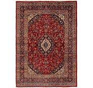 Link to 245cm x 345cm Mashad Persian Rug