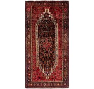 Link to 147cm x 305cm Senneh Persian Runner Rug