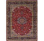 Link to 10' x 13' 6 Isfahan Persian Rug