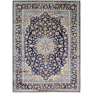 Link to 295cm x 395cm Kashan Persian Rug item page