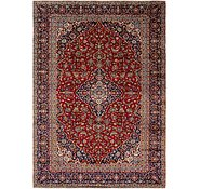 Link to 9' 2 x 13' Kashan Persian Rug