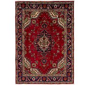 Link to 8' 3 x 12' Tabriz Persian Rug
