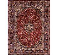 Link to 10' 3 x 13' 3 Kashan Persian Rug