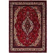 Link to 10' 6 x 14' 8 Hamedan Persian Rug
