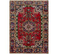 Link to 6' 4 x 9' Tabriz Persian Rug