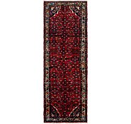 Link to 3' 2 x 10' 5 Hossainabad Persian Runner Rug