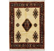 Link to 3' 8 x 5' 2 Shiraz Persian Rug