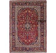 Link to 245cm x 350cm Kashan Persian Rug