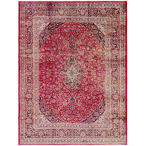 Link to 295cm x 390cm Mashad Persian Rug item page