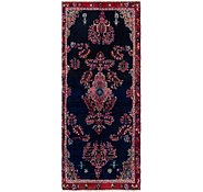 Link to 3' 6 x 8' 9 Liliyan Persian Runner Rug