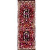 Link to 4' x 11' 5 Hamedan Persian Runner Rug