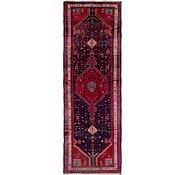 Link to 3' 10 x 11' 2 Tuiserkan Persian Runner Rug