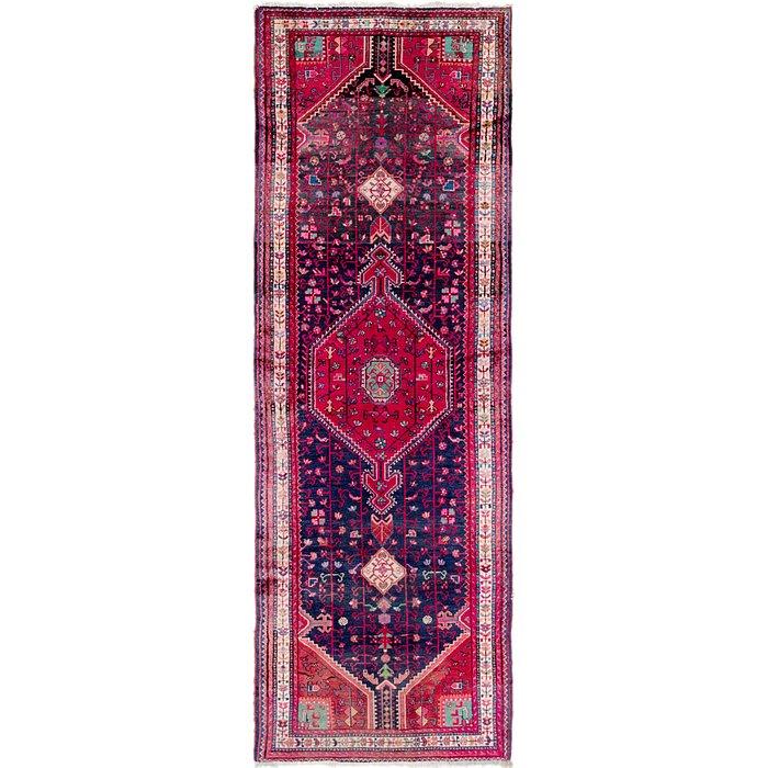 3' 10 x 11' 2 Tuiserkan Persian Runne...